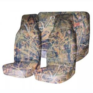 Грязезащитные чехлы на сиденья (тростник)