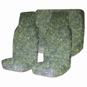 Грязезащитные чехлы на сидения (цифра)