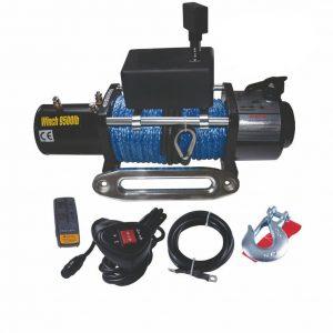 lebedka-electric-winch-9500lbs4200kg-12v-tros-sintetika-1225m