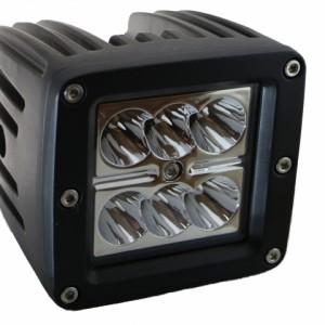 Светодиодные фары рабочего света