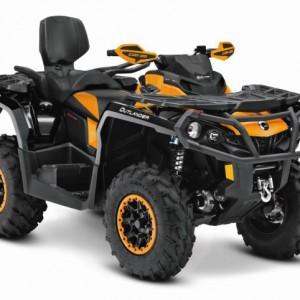 Для ATV и снегоходов